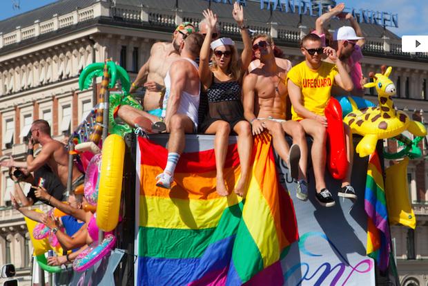ЛГБТ-сообщество