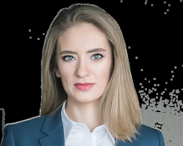 Ганна Бабич