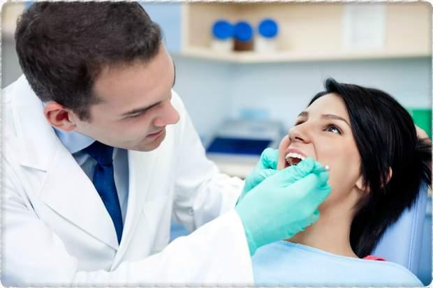 Зуби, здоров'я, міфи, здорове життя