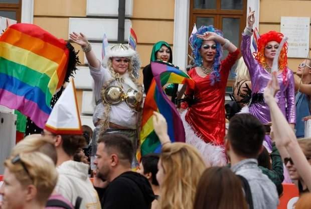 ?Марш рівності у Києві