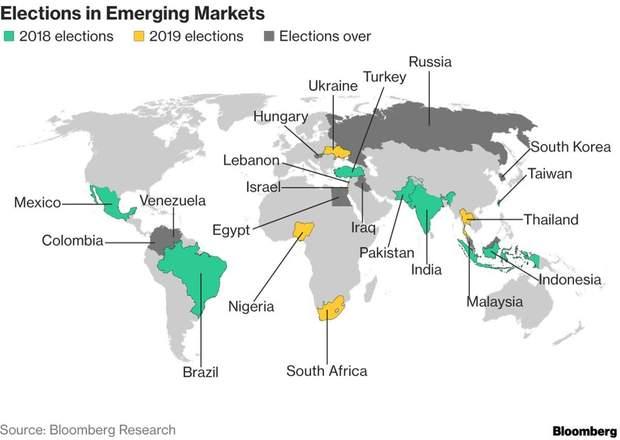 Bloomberg, Крим, нейтральна територія, ЗМІ, Україна, Росія