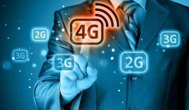 4G lifecell Vodafone Україна