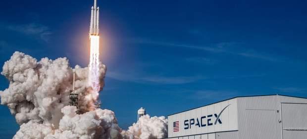 Завод SpaceX