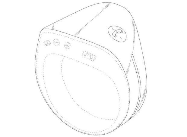 Революційний ґаджет-перстень від Samsung
