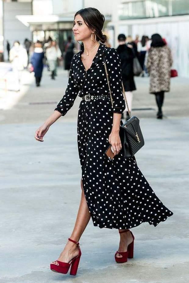 183dffcad7e128 10 ідеальних літніх суконь, які можна одягнути в офіс - Lifestyle 24