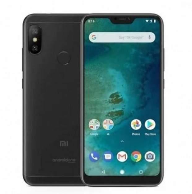 Xiaomi Mi A2 Lite, Xiaomi , смартфон, телефон, гаджети