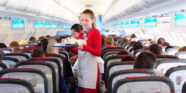 Які місця у літаку є найбільш безпечними