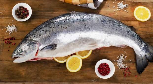 Червона риба з супермаркетів дуже небезпечна для здоров'я
