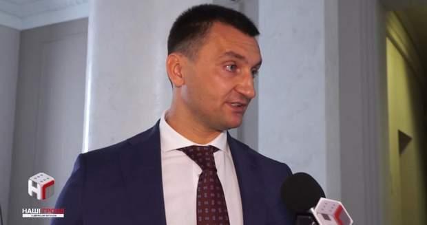 Сергій Карпушин