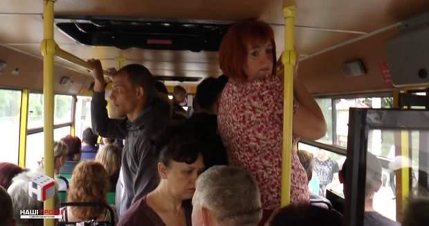 У Краматорську хочуть замінити трамваї на автобуси