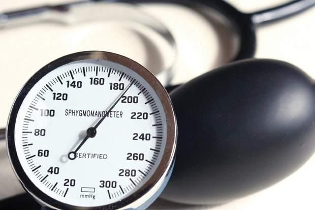 5 поширених міфів про високий тиск