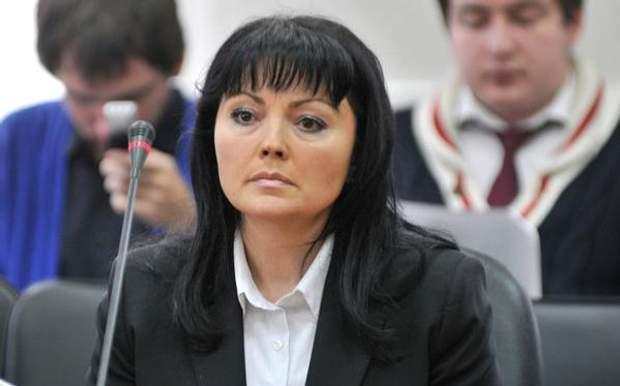 Суддя Корупція Україна