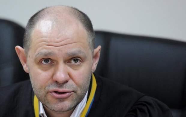 Валігура Суддя Україна Корупція