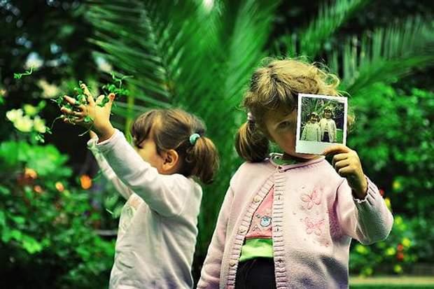Майже 40% спогадів з дитинства не відповідали дійсності