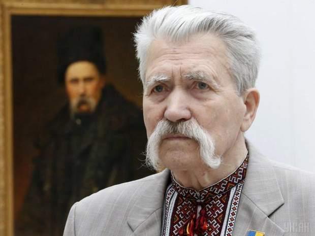 Для Левка Лукьяненко национальная идея означала совокупность