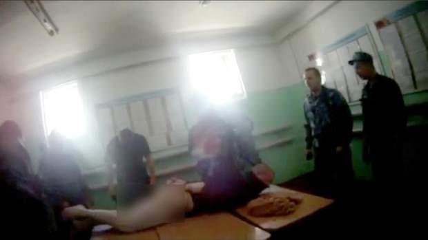 Тортури, Росія, в'язниця, ФСВП, катування, тортури, Ярославська область, Макаров