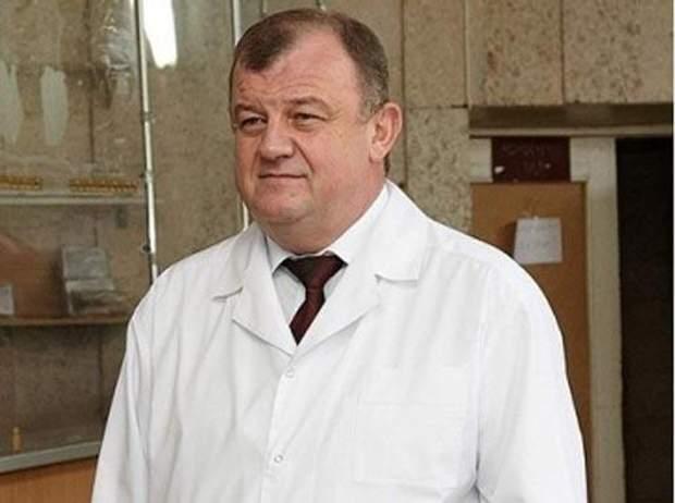 Федак Богдан