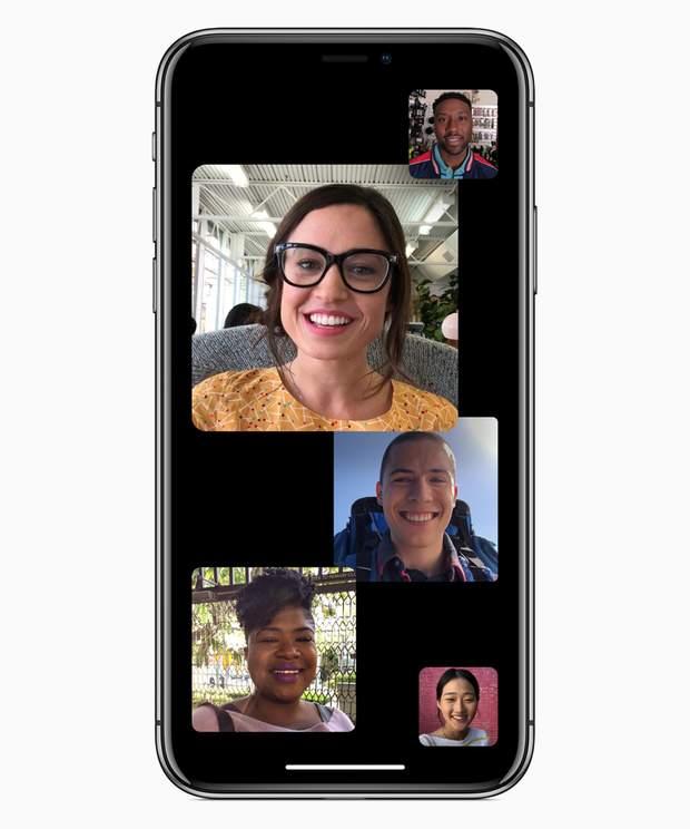 ios12, iphone, apple