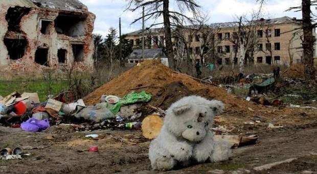 війна на Донбасі Трамп Путін