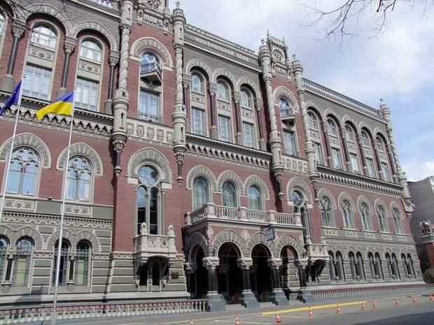 Национальный банк Украини
