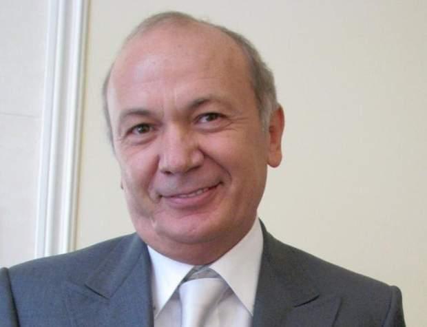 Екс-регіонал Юрій Іванющенко