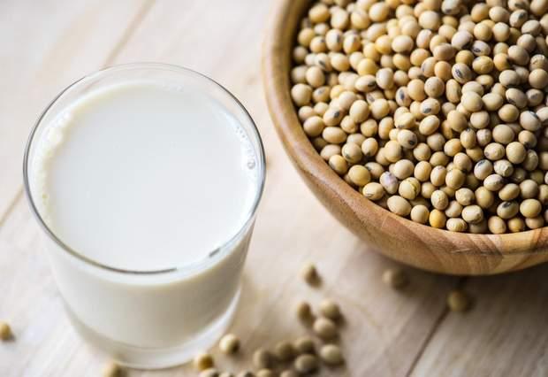 Надавайте перевагу білку рослинного походження – сої, квасолі, нуту тощо