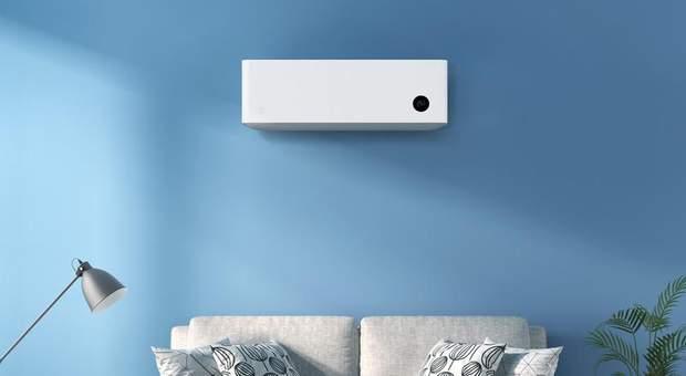 Mijia Internet Air Conditioner