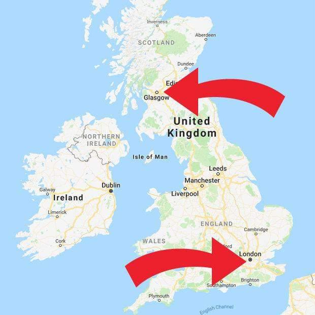 Довжина Сахалінського мосту буде довшою, ніж відстань від Лондона до Глазго
