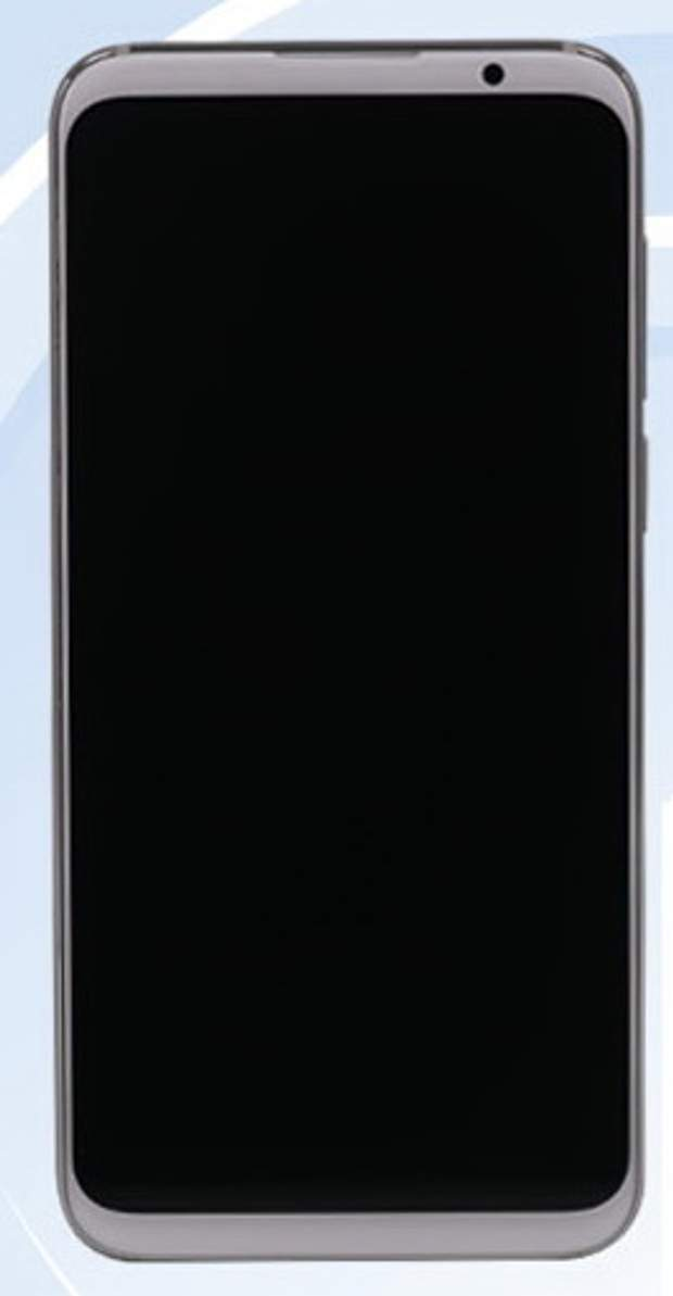 Смартфон Meizu 16