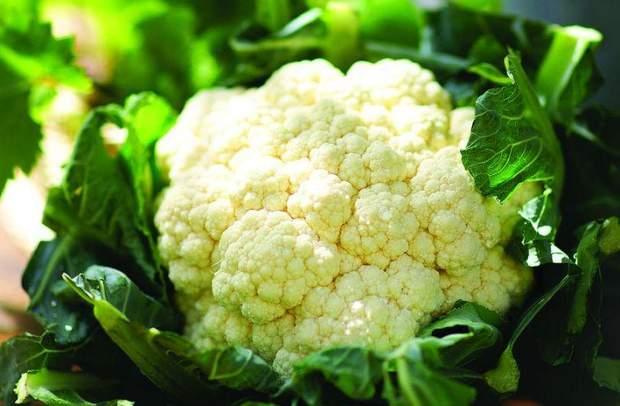 можно ли диабетикам цветную капусту