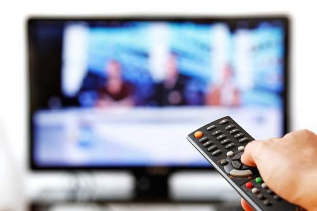Цифрове телебачення