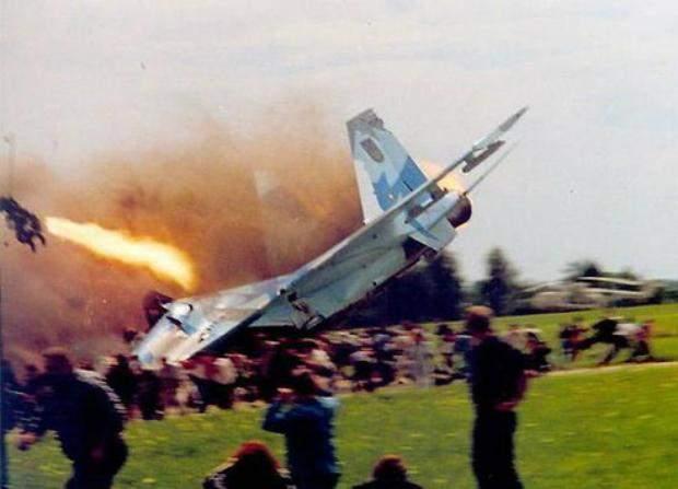 Скнилівська трагедія сталася 16 років тому