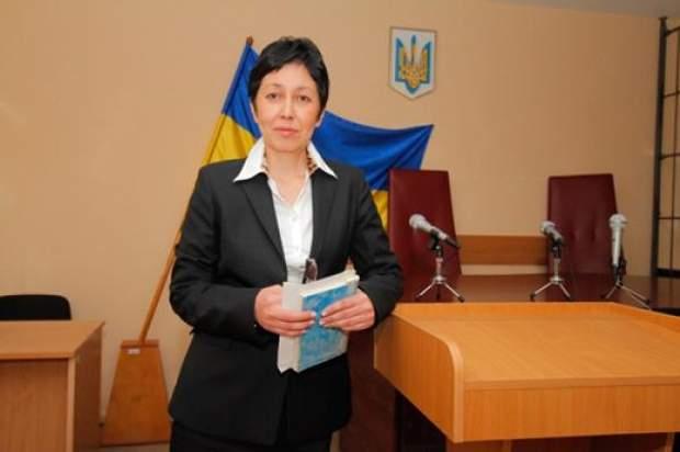 Олена Первушина