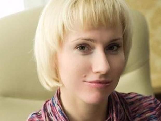 Ольга Семенченко