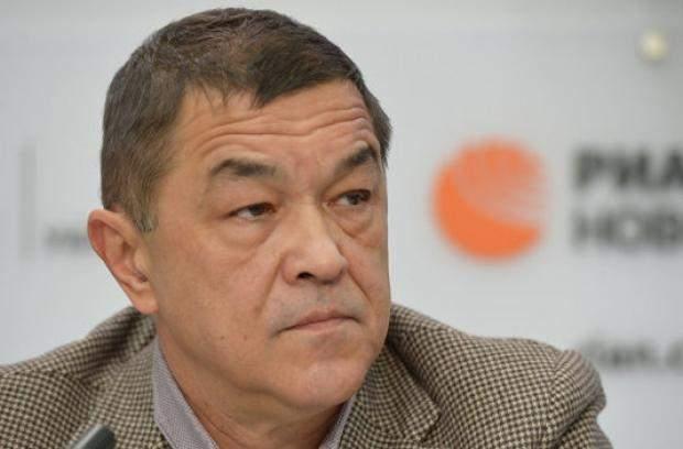 Іскандер Хісамов