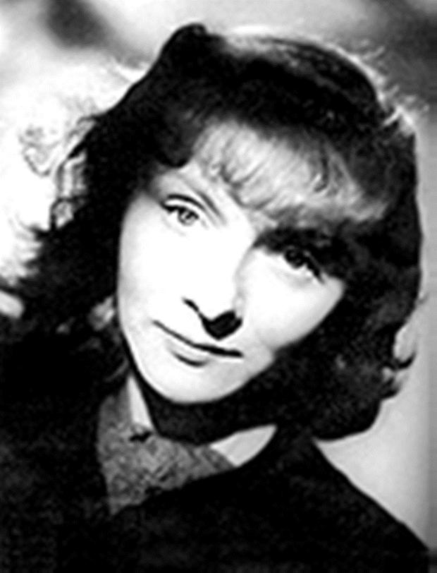 ольга козакевич