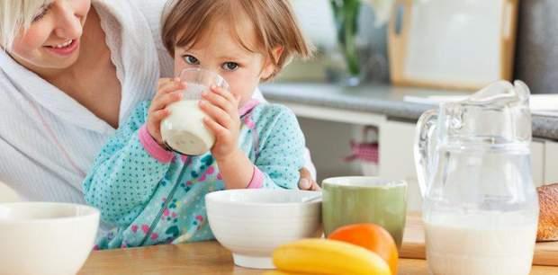 Не варто давати кисломолочні напої зранку