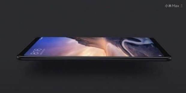 Xiaomi Mi Max 3 не отримає просунутої версії Pro
