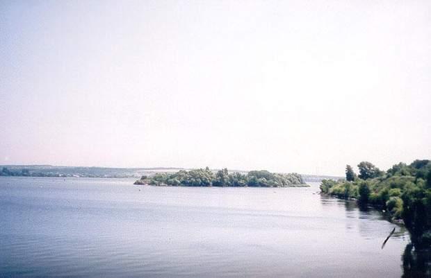 Дніпро туризм