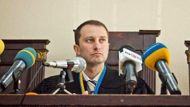 Суддя Андрій Антонов