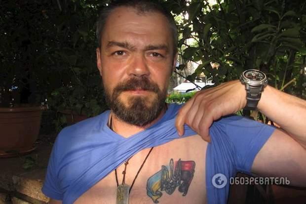Віталій Олешко