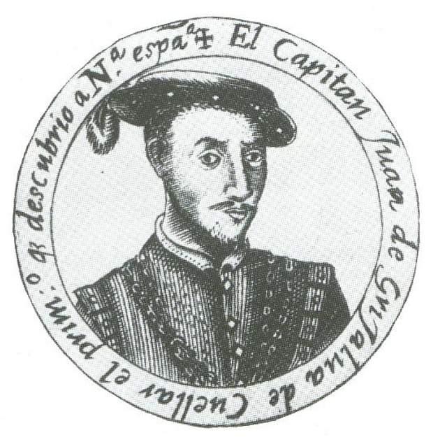Хуан Гріхальва