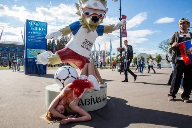 росія, затримання, протести