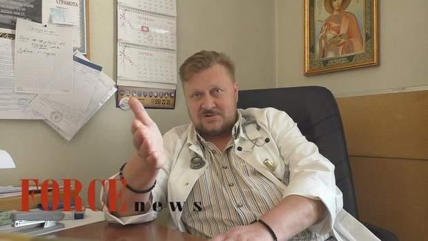Олег Рыжак