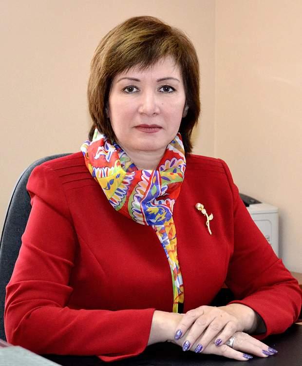 Тетяна Шилова
