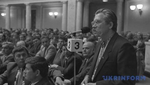 Левко Лук'яненко, смерть, втрати, СРСР, Історія