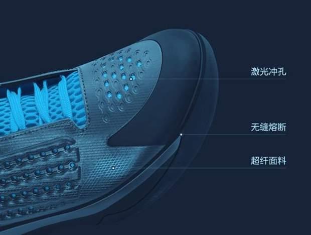 Xiaomi , кросівки, баскетбол, техно, взуття