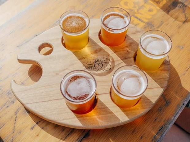 Lager, Pilsner та Helles – варіанти світлого пива