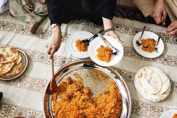 Не зберігайте рис у холодильнику більше однієї доби