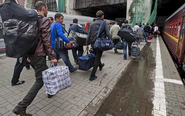 Після надання безвізу українці не кинулися